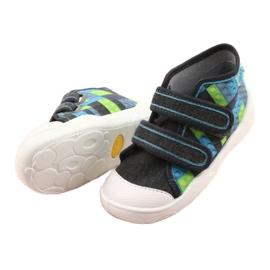 Pantofi pentru copii Befado portocaliu 212P063 4