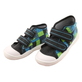 Pantofi pentru copii Befado portocaliu 212P063 3