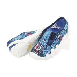 Încălțăminte pentru copii Befado 290X181 albastru multicolor 4