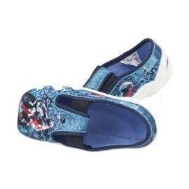 Încălțăminte pentru copii Befado 290X181 albastru multicolor 5