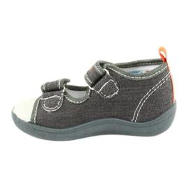 American Club Sandale americane pantofi pentru copii talpă TEN46 1