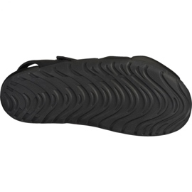 Sandale Nike Sunray Protect Jr 2 943826 001 negru 1