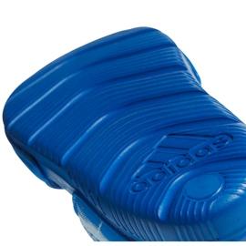 Sandale pentru copii Adidas Alta Swim C BA9289 albastru 7