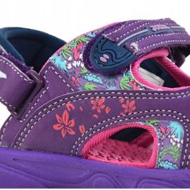 Sandale pentru fete Joma Ocean 719 violet 3