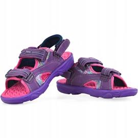 Sandale pentru fete Joma Ocean 719 violet 2