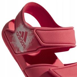 Sandale Adidas Alta Swim C BA7849 roz 3