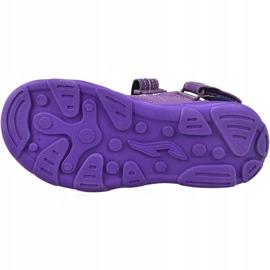 Sandale pentru fete Joma Ocean 719 violet 4