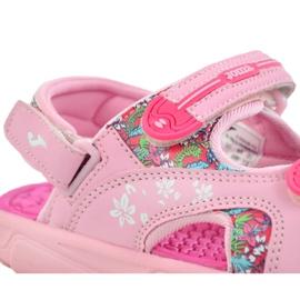 Sandale pentru fată Joma Ocean 713 roz 3