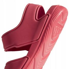 Sandale Adidas Alta Swim C BA7849 roz 4