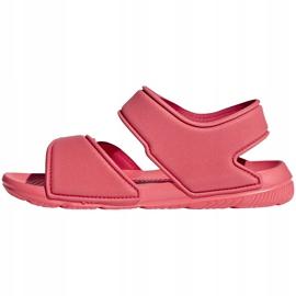 Sandale Adidas Alta Swim C BA7849 roz 1