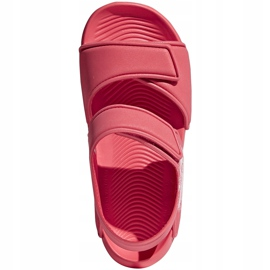 Sandale Adidas Alta Swim C BA7849 roz 2