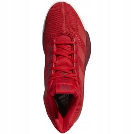 Pantof de baschet Adidas Pro Next 2019 M EH1967 roșu roșu 2