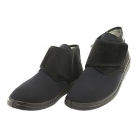 Pantofi de damă Befado pu 522D002 negru 3