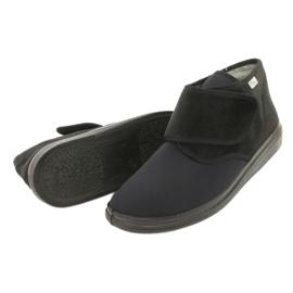 Pantofi de damă Befado pu 522D002 negru 4