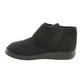 Pantofi de damă Befado pu 522D002 negru 2