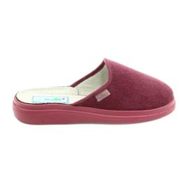 Pantofi femei Befado pu 132D011 multicolor 1