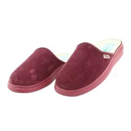 Pantofi femei Befado pu 132D011 multicolor 2