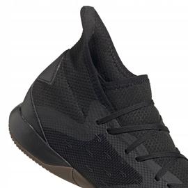 Ghete de fotbal Adidas Predator Freak.3 În FY1032 negru negru 5