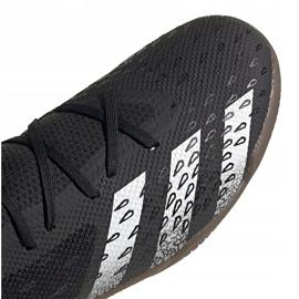 Ghete de fotbal Adidas Predator Freak.3 În FY1032 negru negru 4