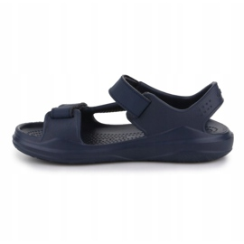 Crocs Swiftwater Jr 206267-463 albastru marin 3