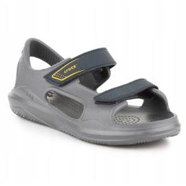 Crocs Swiftwater Jr 206267-0GR gri 3
