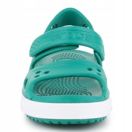 Sandale Crocs Crocband Ii Kids 14854-3TV albastru 1