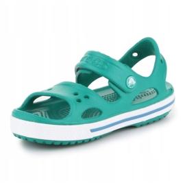 Sandale Crocs Crocband Ii Kids 14854-3TV albastru 2