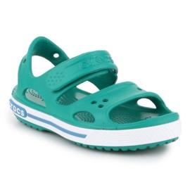 Sandale Crocs Crocband Ii Kids 14854-3TV albastru 3