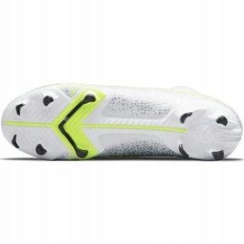 Pantofi de fotbal Nike Mercurial Superfly 8 Academy FG / MG M CV0843 107 alb 1