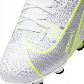 Pantofi de fotbal Nike Mercurial Superfly 8 Academy FG / MG M CV0843 107 alb 2