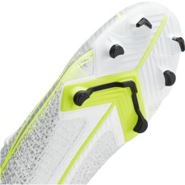 Pantofi de fotbal Nike Mercurial Superfly 8 Academy FG / MG M CV0843 107 alb 3