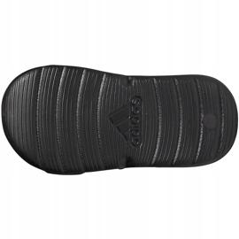 Sandale pentru copii Adidas Sandal de înot negru FY8064 3