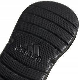 Sandale pentru copii Adidas Sandal de înot negru FY8064 5