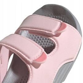 Sandale pentru copii adidas Sandal de baie I roz FY8065 3