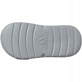Sandale pentru copii adidas Sandal de baie I roz FY8065 5