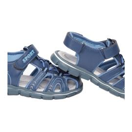 Vices Viciile C-T35-91-B-51-albastru 2