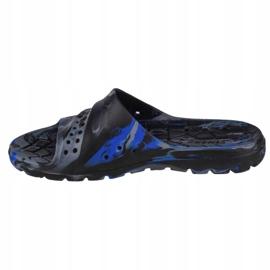 Skechers Hogan-Aqua Spurt Jr 92118L-BKRY negru 1