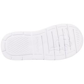 Sandale pentru copii Kappa Kana gri-roz 260886K 1421 2