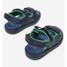 Vices Viciile T54-40-291-albastru / verde 1