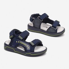 Vices Viciile T54-39-291-albastru / verde 2