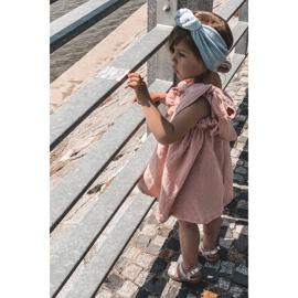 FR1 Sandale argintii Natalie Shiny pentru copii 5