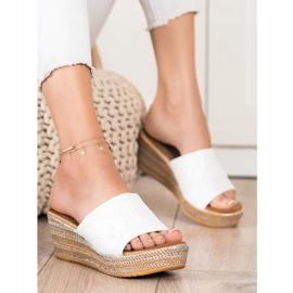 Bona Flip Flops alb 1