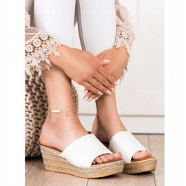 Bona Flip Flops alb 3