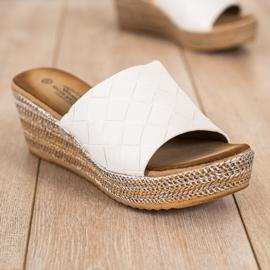 Bona Flip Flops alb 2