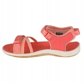 Sandale Keen Verano Jr 1024832 albastru roz 1