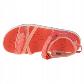Sandale Keen Verano Jr 1024832 albastru roz 2