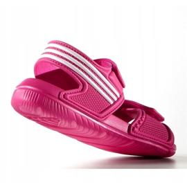 Sandale Adidas Akwah 9 Jr AF3871 roz 1