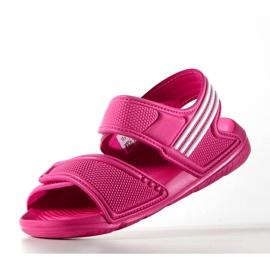 Sandale Adidas Akwah 9 Jr AF3871 roz 2