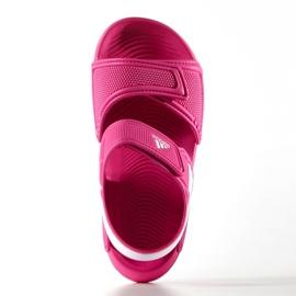 Sandale Adidas Akwah 9 Jr AF3871 roz 3