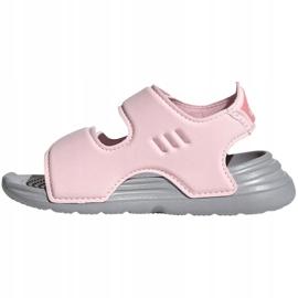 Sandale adidas Swim Sandal I Jr FY8065 roz 2